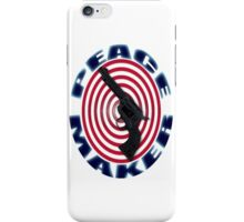Peacemaker iPhone / Samsung Galaxy Case iPhone Case/Skin