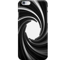 007 bond iPhone Case/Skin