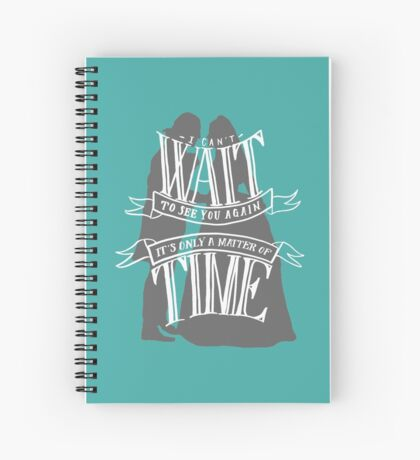 Who Tells Your Story Spiral Notebook