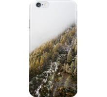 Hill Side iPhone Case/Skin