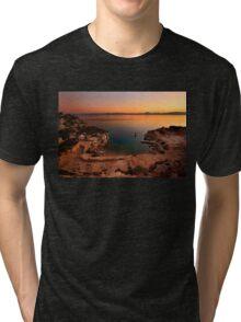 The Heraion of Perachora Tri-blend T-Shirt