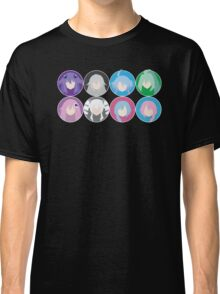 Sisters ~HDD~ Classic T-Shirt