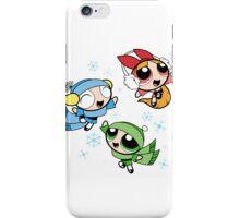 powerpuff iPhone Case/Skin