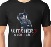 Witcher 3 Unisex T-Shirt