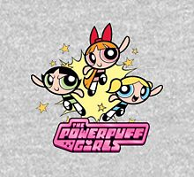 powerpuff Women's Fitted Scoop T-Shirt