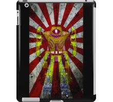 Japan Robot iPad Case/Skin