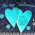 Be my Valentine by ©The Creative  Minds