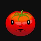 Tomato Face VRS2 by vivendulies