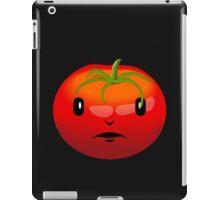Tomato Face VRS2 iPad Case/Skin