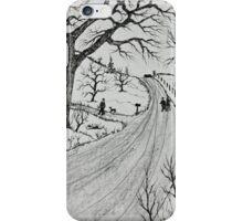 Rural Living iPhone Case/Skin