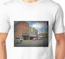 A Small Role  Unisex T-Shirt