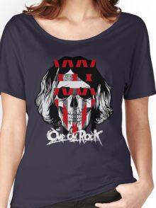 35XXXV - ONE OK ROCK! RYOTA!!! Women's Relaxed Fit T-Shirt