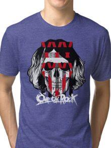 35XXXV - ONE OK ROCK! RYOTA!!! Tri-blend T-Shirt