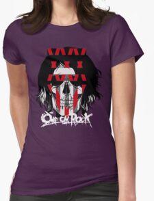 35XXXV - ONE OK ROCK! TOMOYA!!! Womens Fitted T-Shirt