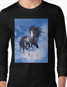 Cloud Runner Long Sleeve T-Shirt