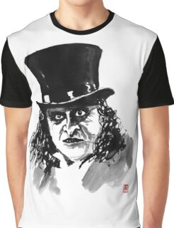 the pinguin Graphic T-Shirt