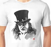 the pinguin Unisex T-Shirt