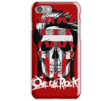 35XXXV - ONE OK ROCK! TAKA!!! iPhone Case/Skin