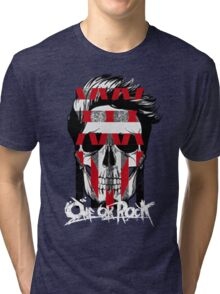 35XXXV - ONE OK ROCK! TAKA!!! Tri-blend T-Shirt