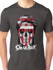 35XXXV - ONE OK ROCK! TAKA!!! Unisex T-Shirt