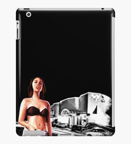 Miss Pegasus iPad Case/Skin