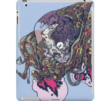 Dr. Tooth iPad Case/Skin