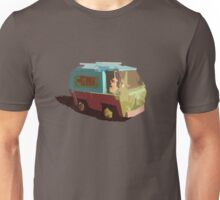 Mystery Machine Unisex T-Shirt