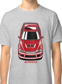 Toyota Altezza (red) Classic T-Shirt