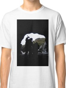 Mordred Versus Arthur at Camlann Classic T-Shirt