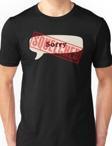SQUELCHED v2 T-Shirt