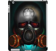Metal Apocalypse iPad Case/Skin