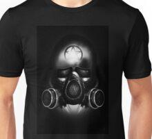 Metal Apocalypse - Black and White Unisex T-Shirt