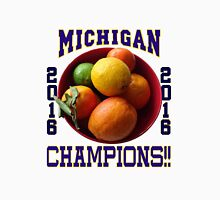Wolverines! Bowl Champions Again! Unisex T-Shirt
