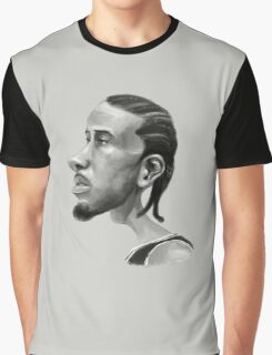 The Klaw Graphic T-Shirt
