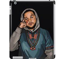 Asap yams iPad Case/Skin