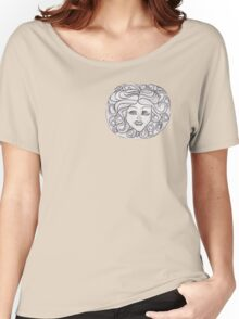 Madame Leota (Haunted Mansion) Women's Relaxed Fit T-Shirt