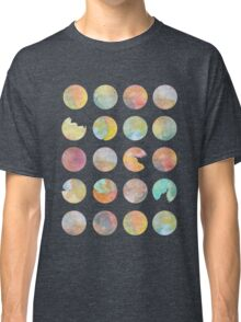 Colored World Classic T-Shirt