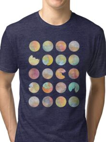 Colored World Tri-blend T-Shirt