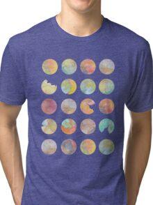 Colored World Tri-blend T-Shirt