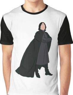 Snape - Graphic Graphic T-Shirt