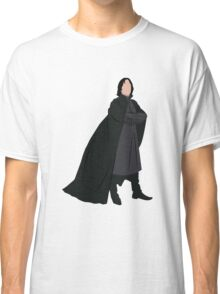 Snape - Graphic Classic T-Shirt