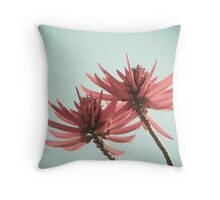 West Coast Nature 2 Throw Pillow