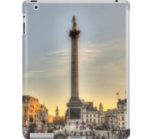 Trafalgar Square iPad Case/Skin