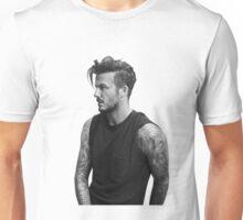 David Beckham Unisex T-Shirt