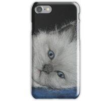 Mischief iPhone Case/Skin