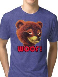 Sexy Bear Tri-blend T-Shirt