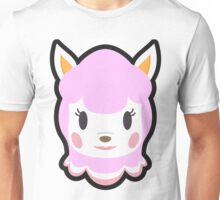 REESE ANIMAL CROSSING Unisex T-Shirt