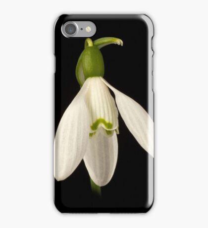 Flower of Hope iPhone Case/Skin