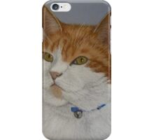 Alfie iPhone Case/Skin