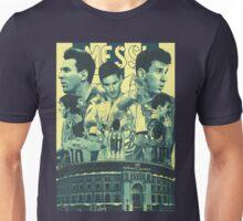 La Casa Que Messi Construyo argentina Unisex T-Shirt